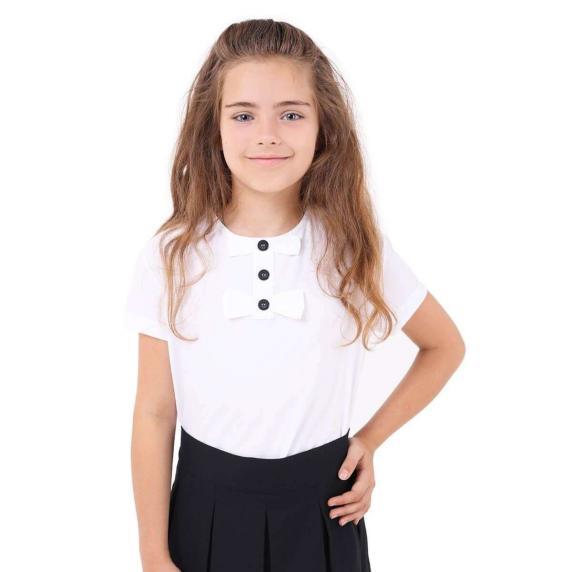 Шкільні блузи TIMBO: як обирати, де купувати?