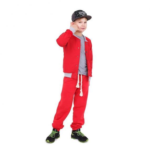 спортивний одяг для хлопчика