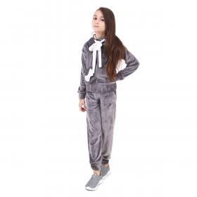 38d5e4c7 Детская спортивная одежда для девочек 6-12 лет купить недорого по ...
