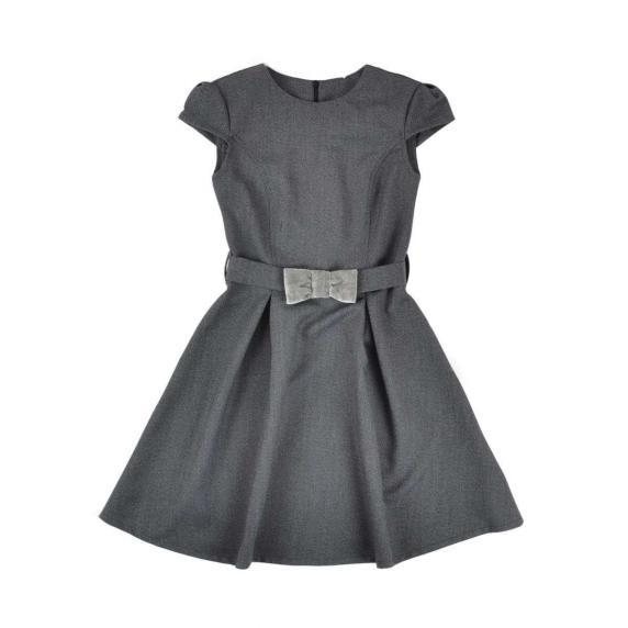 школьное платье тимбо