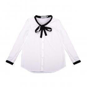 Блузки та сорочки для дівчаток від українського виробника